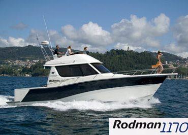Rodman Fisher Cruiser 1170